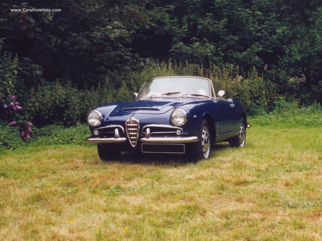 Alfa Romeo catalogue  automobilecatalog
