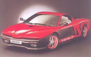Ferrari 408 (1987)