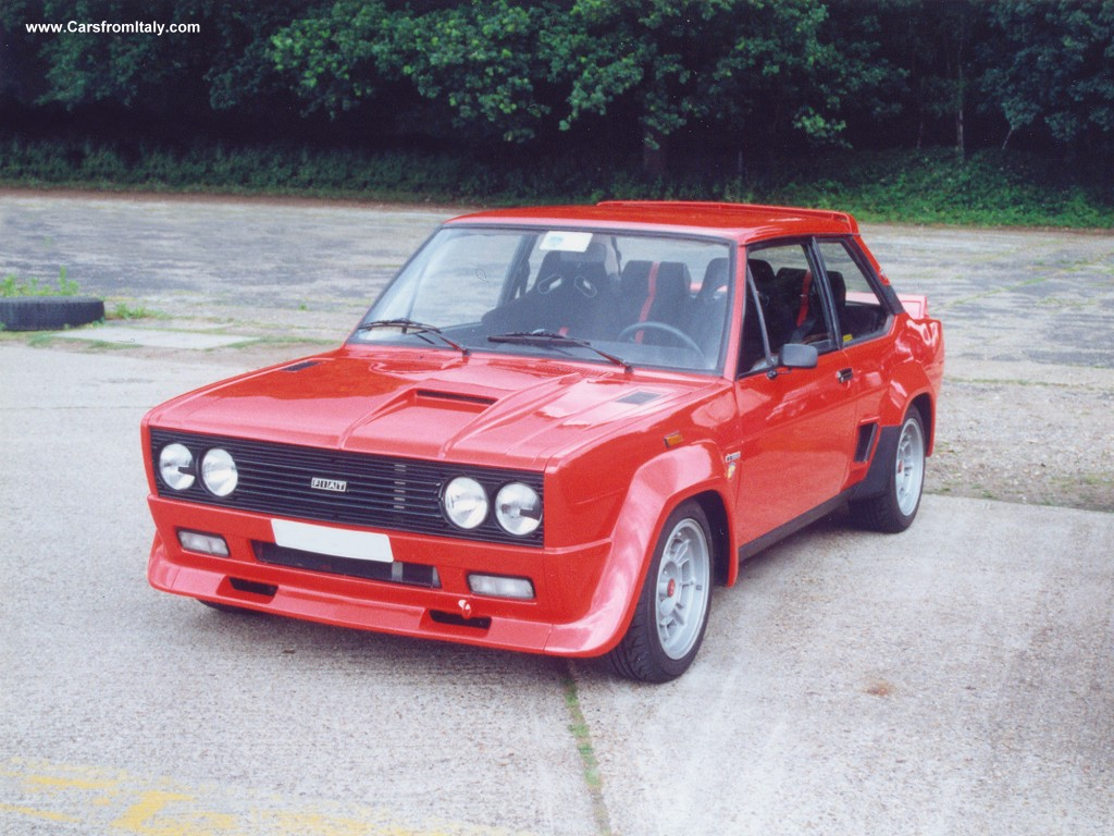 sale for car overview bertone best fiat with at