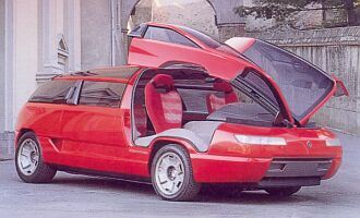 Lamborghini Genesis Genesis