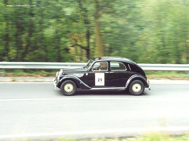 Lancia Aprilia - this may take a little while to download